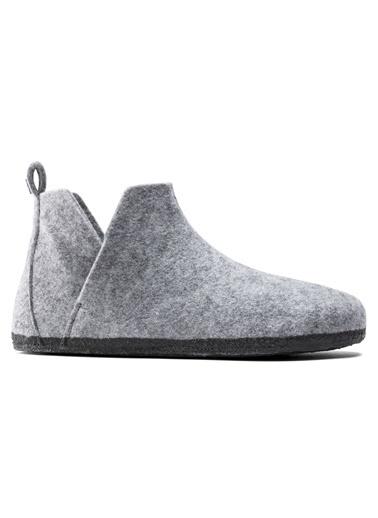 Birkenstock Ayakkabı Gri